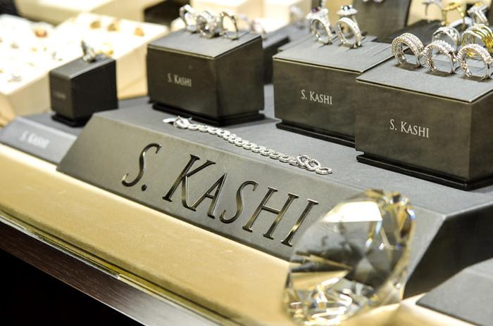Kashi at Cook's Jewelry Carrollton Georgia