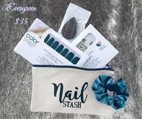 Sassy Nail Squad Gift Packs