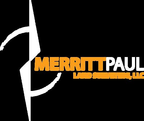 MerrittPaul Logo Revised WHITE_YELLOW.pn