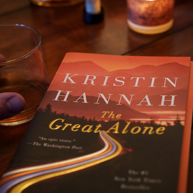 Books & Bourbon