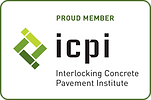 Interlocking Concrete Pavement Institute member