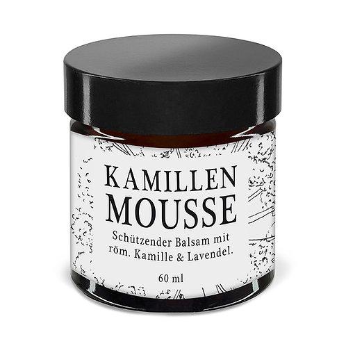 Kamillen Mousse