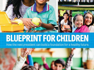 Blueprint for Children - water safety a priority