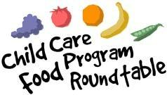 Child Care Food Program Roundtable