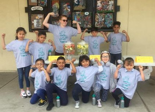 Learning from the Drinking Water Promotion Project: A Regional Effort to Promote Water in Schools