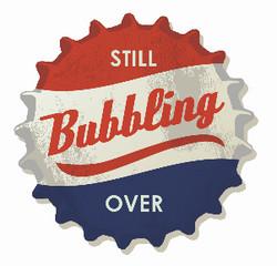 Still Bubbling Over