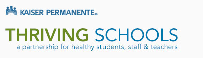 Kaiser Permanente Thriving Schools