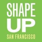 Shape Up San Francisco