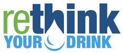 Rethink Your Drink logo