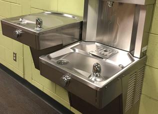 Water Win for St. Paul Public Schools
