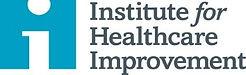 Institute for Healthcare Improvement (IHI) logo