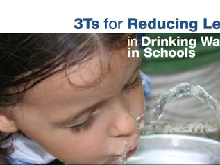 EPA Webinar on Managing Lead in Schools on Dec 7