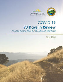 COVID-19 90 Days in Review_cover page.jp