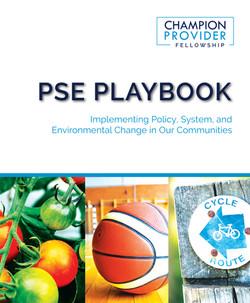 PSE Playbook