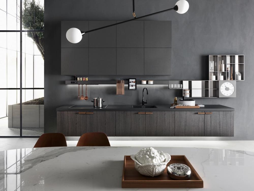 Cucina Dada / Indada