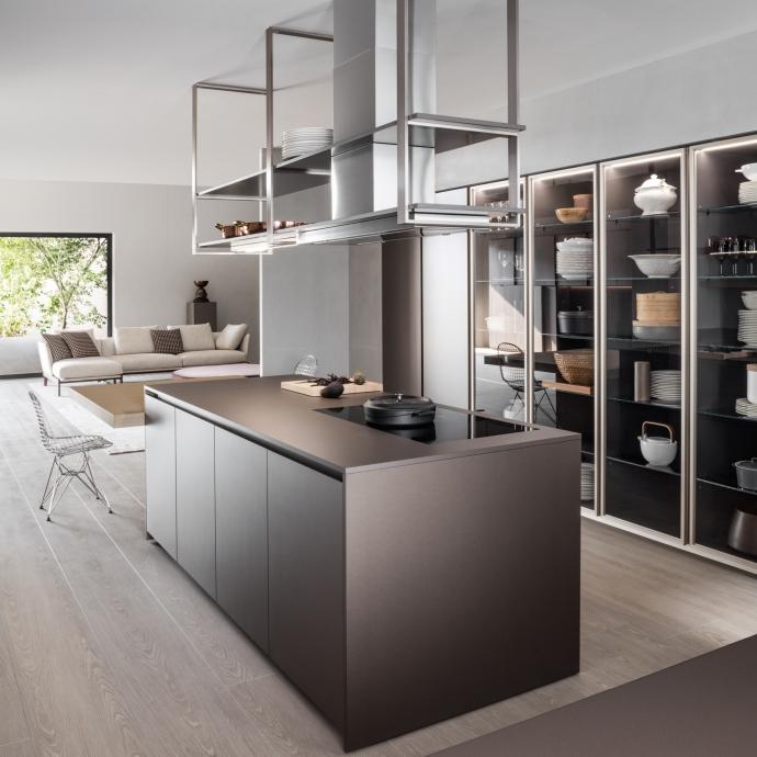 Cucina Dada / High-Line 6