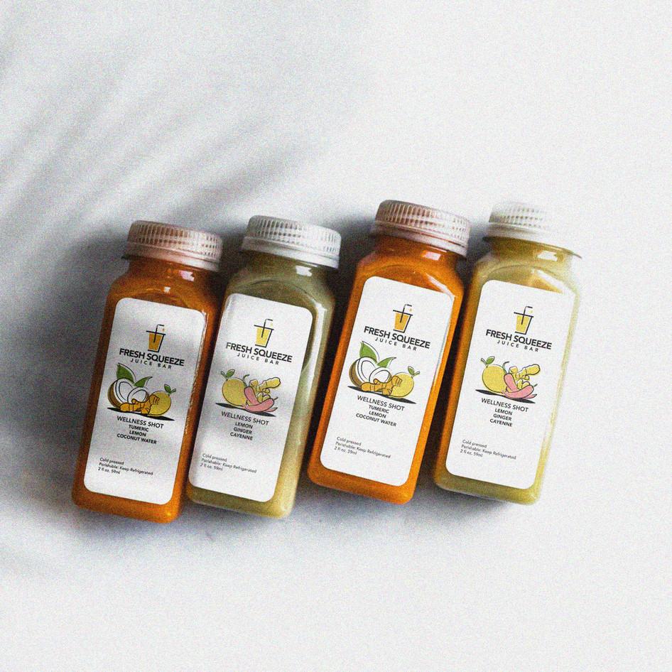 Nutrititional Wellness