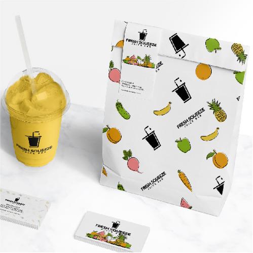 FSJP – Packaging