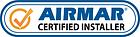 Airmar Certified Installer