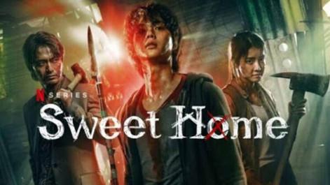 Sweet Home 9.Bölüm