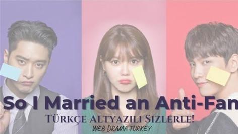 So I Married An Anti-Fan 11. Bölüm