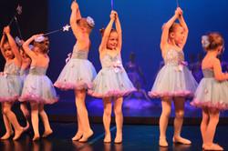 Preschool Ballet 2013