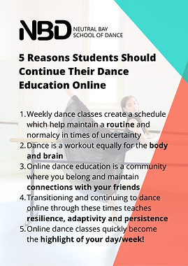 5 Reasons Students Should Continue Their