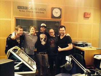 Radio Leeds Performance, Guitar lessons Leeds