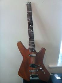 Guitar making, Guitar lessons Leeds
