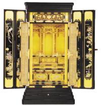 20号京型上置仏壇