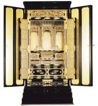 24号京型仏壇
