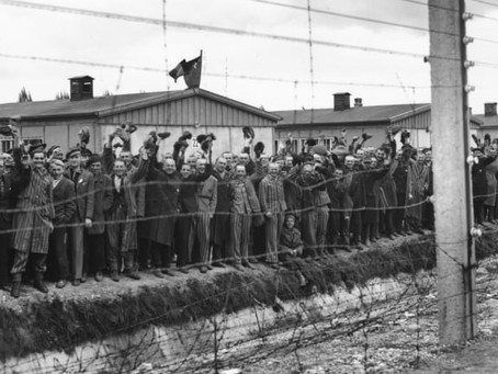 "Concentration Camps Coming - New York ""Lawmakers"" Introduce Nazi-Inspired Bill"