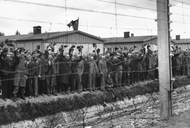 """Concentration Camps Coming - New York """"Lawmakers"""" Introduce Nazi-Inspired Bill"""