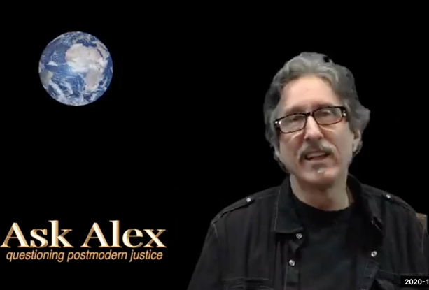 Ask Alex 009 - What Are Civil Rights and What Can We Do When They Are Violated ?