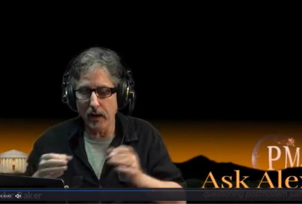 Ask Alex 004 - How Do Parents Get Erased?