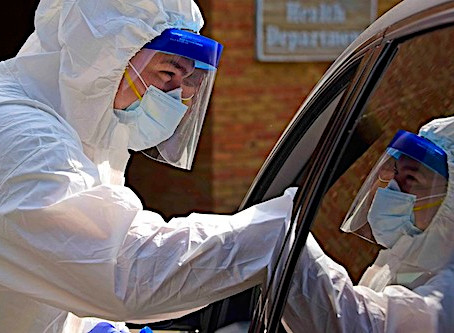 Judge lets cops jail anyone SUSPECTED of being sick with coronavirus