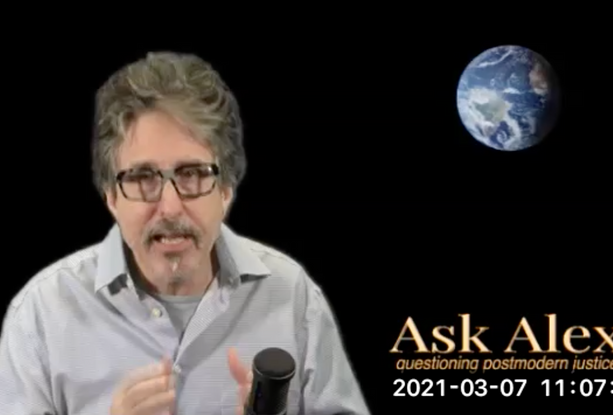 Ask Alex 022 - Go Public? It's Working! + Judge Bloom in W.V. is Evil