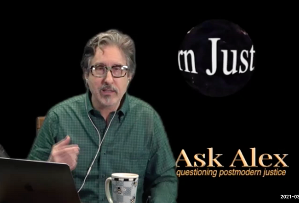 Ask Alex 025 - Family Court Hell! Just What Exactly is the Problem?