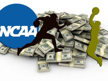 Alston v. NCAA and the Potential Slippery Slope of College Athlete Compensation