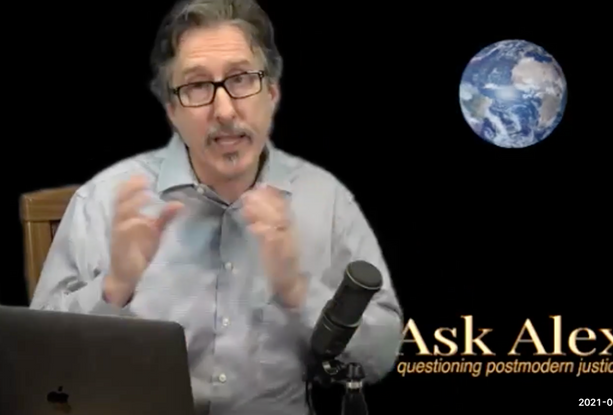 Ask Alex 021 - Lawsuit: Vaccines Make Us Unhealthy. Is No One Ever To Blame?
