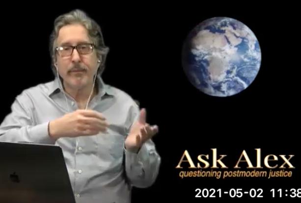 Ask Alex 029 - What Do Bill Gates, Michael Jackson, Rudi Giuliani, and OJ Simpson Have in Common?