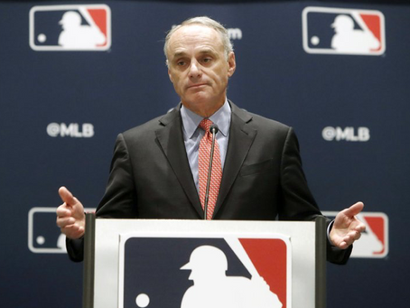 Baseball's Image Problem: Recapping a Year of Questionable Decision Making from the MLB
