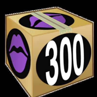 300 Credits