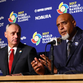 Here We Go Again: A Preview of the MLB's Collective Bargaining Negotiations