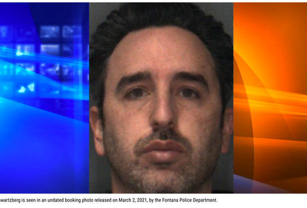 L.A. Family Law Attorney Sagi Schwartzberg Arrested in Child Sex and Child Porn Scandal