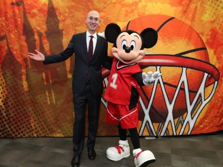Bursting the Bubble: The NBA's Next Steps