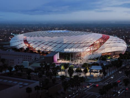 Home Sweet Home: The LA Clippers' Legal Fight to Plant New Roots