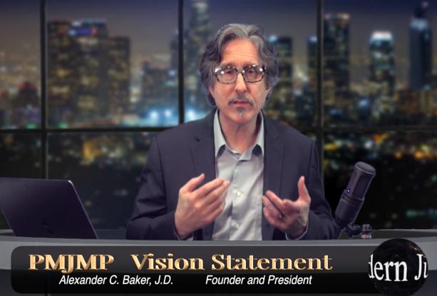 PMJMP Vision Statement