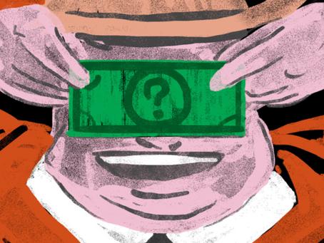 Securing the Bag: College Football's Underground Recruitment Economy