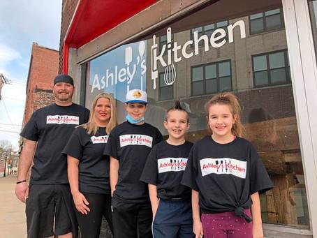 Ashley's Kitchen bringing stuffed breads to New Kensington